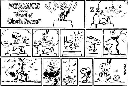 Remarkable, peanuts comic strip 1 5 08 useful