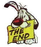 dog-end